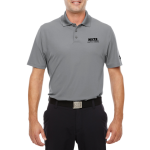 Under Armour Men's Corp Performance Polo - 1261172 - EMBROIDERED