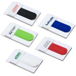Snap it Mobile Wallet with Phone Stand