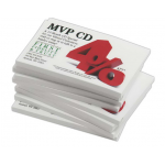 "4"" x 3"" Adhesive Note Pad - 25 sheets"