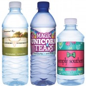 Water and Cold Beverages (0)