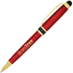 CLIFTON Click Pen with Stylus