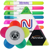 Highlighters (1)